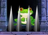 Игра Побег лягушек