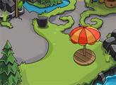 Игра Зелёная гора