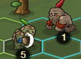 Игра Зверская Битва