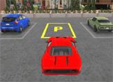 Игра Реальная автостоянка