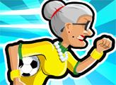 Игра Злая Бабушка в Бразилии