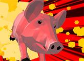 Игра Симулятор свинки