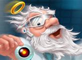 Игра Алхимия Бога: Ракетостроение
