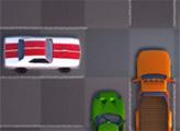 Игра Тесная парковка