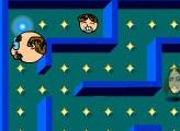 Игра Головастый Пак-Мэн