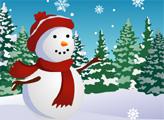 Игра Подготовка к Рождеству Начало