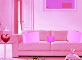 Игра Побег из комнаты Валентины
