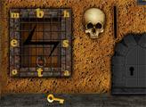 Игра Заброшенные стены
