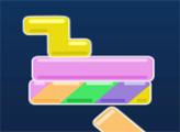 Игра Геометрическая башня