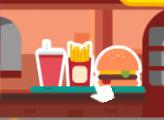 Игра Бургер кликер