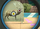 Игра Охота 3Д