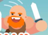 Игра Битва викингов