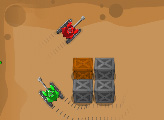 Игра Битва микро танков