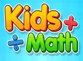 Игра Детская математика