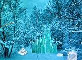 Игра Побег Снежной Королевы