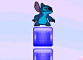 Игра Stitch - Mission: Experiments on The Loose