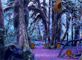 Игра Побег из убежища индейки 3
