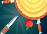 Игра Метатель ножей