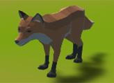 Игра Симулятор лисы