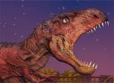 Игра Динозавр Рэкс в Рио