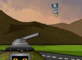 Игра Система противоракетной обороны