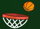 Игра Баскетбольный прорыв