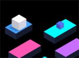 Игра Прыгающий куб