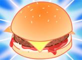 Игра Бургерный бизнес
