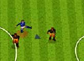 Игра Super Defolme Soccer