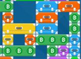 Игра Автобус с чемоданами