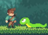 Игра Приключения в джунглях