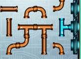 Игра Водопроводчик и трубы