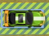 Игра Резвая парковка