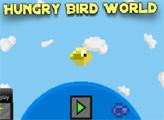 Игра Голодная птичка