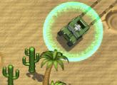 Игра Рейд в пустыне