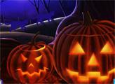 Игра Приключения тыквы в Хэллоуин