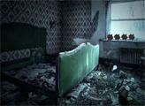 Игра Побег из заброшенной комнаты