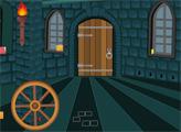 Игра Побег из поместья
