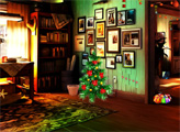 Игра Найти новогодний сюрприз