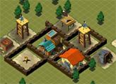 Игра Городское строительство