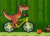 Игра Бикозавр