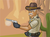 Игра Кровавые пушки