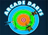 Игра Аркадные дротики