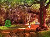 Игра Побег из леса мавров