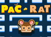 Игра Крысиный пакмен