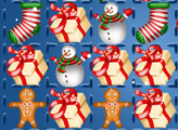 Игра Подарки на новый год