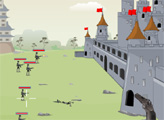 Игра Защити замок