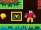 Игра Взрыватель пещер 2