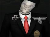 Игра Слендермен: Вторая мировая война - Безликий ужас