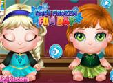 Игра Детский праздник для малышек